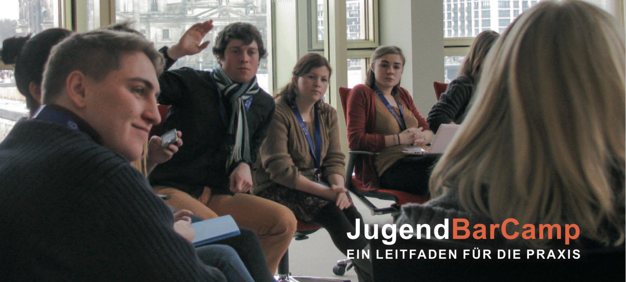 Leitfaden für Jugend-BarCamps