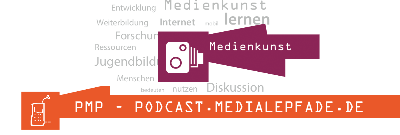 Podcast Mediale Pfade