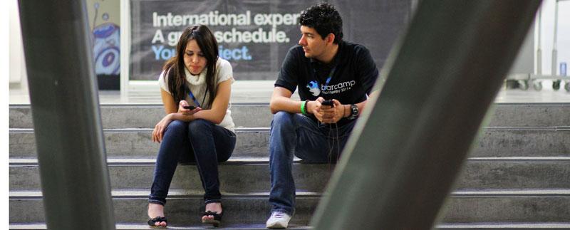Jugendbeteiligung online stärken – Fachtag mit Barcamp