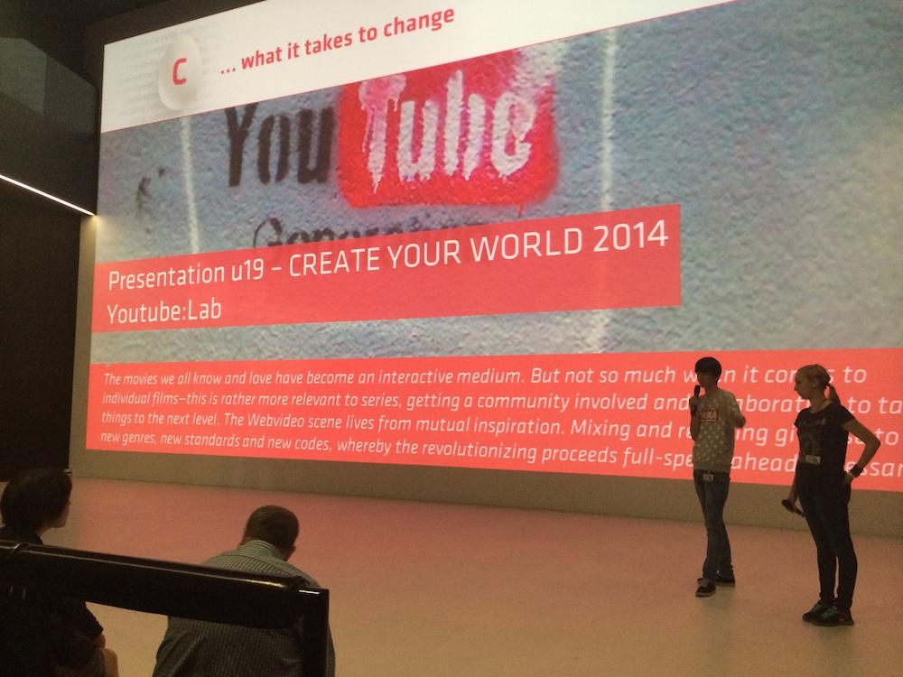 youtube:lab