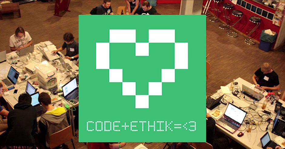 Code + Ethik = <3 - re:publica 2015 talk