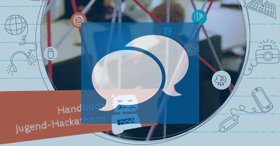 Handbuch Jugend-Hackathons veröffentlicht