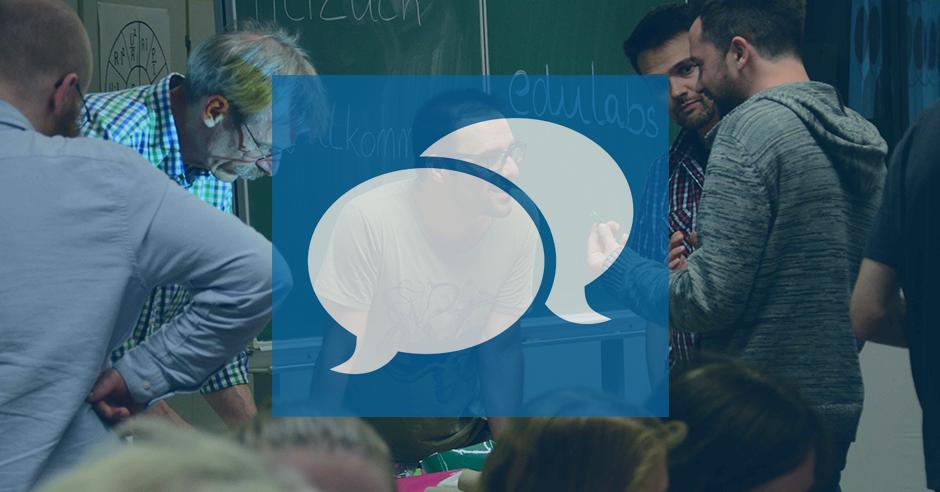 edulabs Projekt gestartet: eine Civic Tech Community für zeitgemäße Bildung!