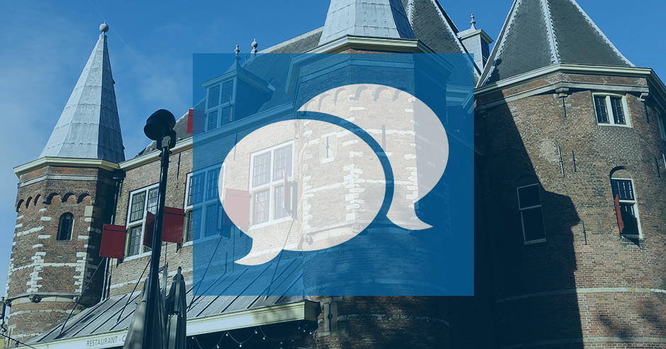 DOIT-Projekt  mit Kick-Off in Amsterdam gestartet
