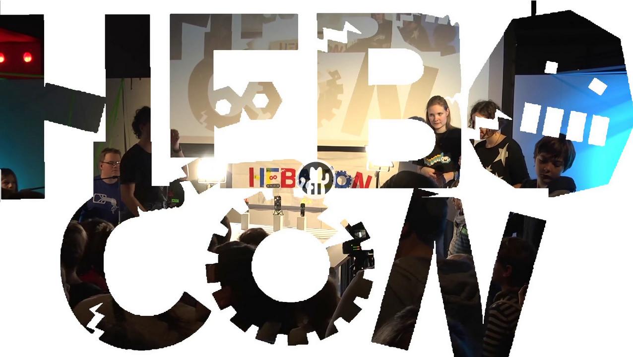 Hebocon – ein zeitgemässes Format der Medienbildung rund um Robotik