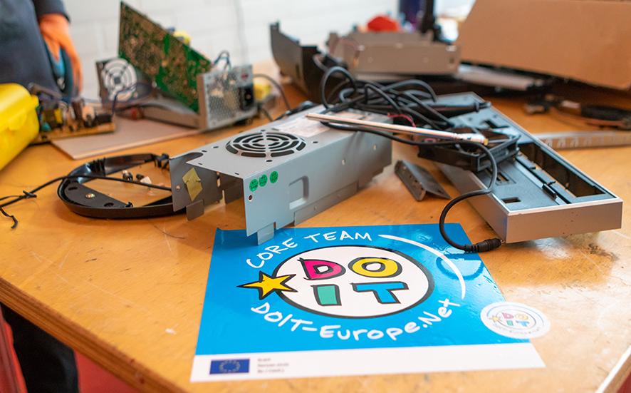 Pädagogik aus dem Makerspace: Strategien des nicht-formalen Lernens für starke Zukunftskompetenzen  – Fach-Event am 26.9.2019 in Berlin