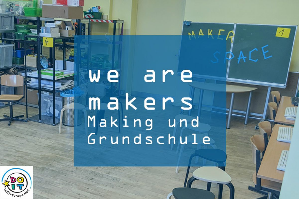 We are makers #28